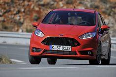 Ford Fiesta ST: Erst ein Jahr auf dem Markt, weltweit schon 22 Preise gewonnen
