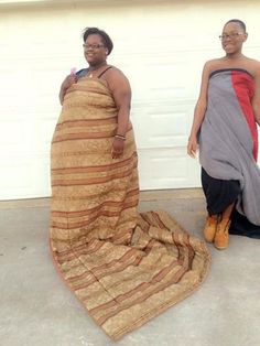 They Did That! The Best Prom Dresses of 2015 (4 Photos)