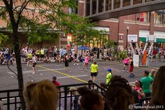 Spokane Hoopfest 2013