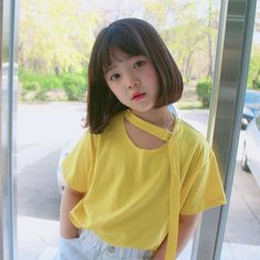 Cute Asian Babies, Korean Babies, Asian Kids, Pretty Kids, Cute Kids, Baby Girl Fashion, Kids Fashion, Kids Girls, Baby Kids