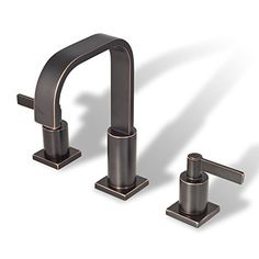 Decor Star WPC01-TO Contemporary Bathroom Vanity Sink Widespread Lavatory Faucet cUPC NSF AB 1953 Lead Free Oil Rubbed Bronze Decor Star http://www.amazon.com/dp/B00AOD2PMY/ref=cm_sw_r_pi_dp_SZJ0vb03ZB9VG