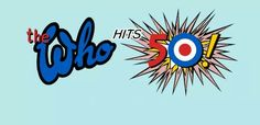 #ZDEvents - Top Tip: The Who, hits 50 concert TONIGHT at Metro Radio Arena, Newcastle Upon Tyne, GB. http://thewho.com/