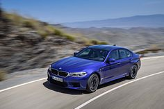 A new generation of the M5 (2018)goes on sale next spring, one that's unlike any version of the BMW super sedan we've seen before. And BMW has priced the car from $103,595, including destination. That's quite the jump on the $95k starting price of the last M5, but with the new model you get an all-wheel-drive system that enables the car to...