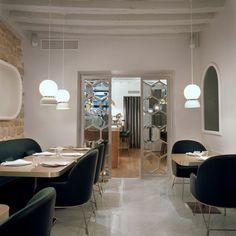 'Le Sergent Recruteur' Restaurant By Jaime Hayon in Saint-Louis, Paris, France   Yatzer