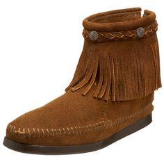 Minetoka Shoe