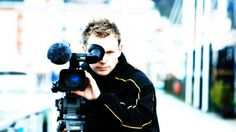 5 minutes with...Alex Cameron of Camera on Films | Suffolk Wedding Cinematography