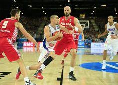 Basket - Euro - Nando De Colo: «Le plus dur est passé»