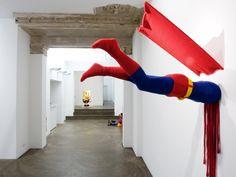 Patricia Waller at Galerie Dreschler - News - Frameweb