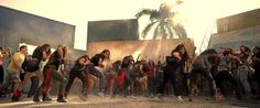 Step Up Revolution 2012 . HD the last step up movie there making, they should make more. Step Up Revolution, Dance Movies, Dance Music Videos, Step Up Dance, Step Up 3, Step Up Movies, Urban Dance, Friday Dance, Dance Routines