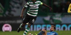 Nuovo obiettivo in mediana per la JUVENTUS Un centrocampista dello Sporting Lisbona è il nuovo obiettivo per la mediana bianconera. Dopo l'arrivo di Federico Bernardeschi, la dirigenza della Juventus prosegue il suo lavoro alla ricerca di alt #calciomercato #juventus