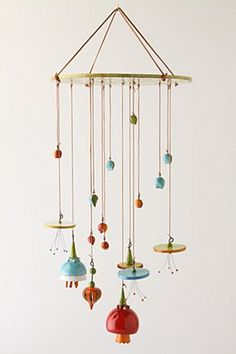 mobile by anthropologie