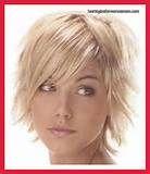 Virtual Hairstyles: Short Haircuts for Fine Hair