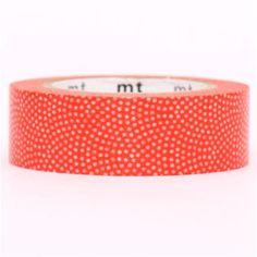 orange mini dots mt Washi Masking Tape deco tape mt Washi Tapes http://www.amazon.co.uk/dp/B00GXRYJBA/ref=cm_sw_r_pi_dp_SGPOwb1KGQ2X1