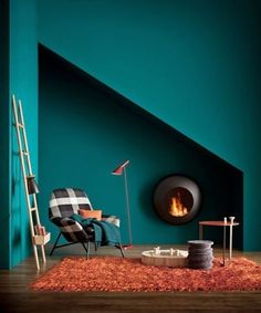 this colour, maybe even deeper. Casa Vogue Brasil