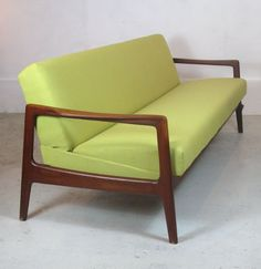 50s couch