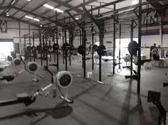 Image result for warehouse gym design