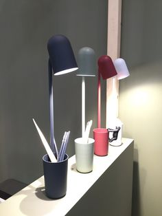 Hey buddy Northern Lighting at Stockholm Furniture Fair 2016