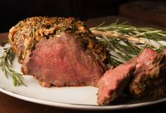 In season: Venison tenderloin recipe | Haylie Pomroy