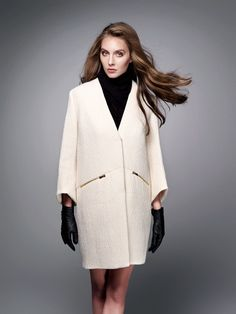 Joymiss AW 2014 Coats