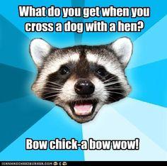Awkwardly funny!