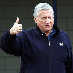 George Michael Steinbrenner III (July 4, 1930 – July 13, 2010) was an American businessman who was the principal owner and managing partner of Major League Baseball's New York Yankees. During Steinbrenner's 37-year ownership from 1973 to his death in July 2010, the longest in club history, the Yankees earned seven World Series titles and 11 pennants.