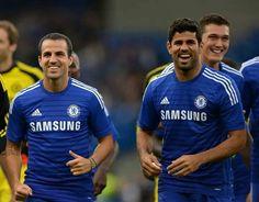 Spaniard for Chelsea