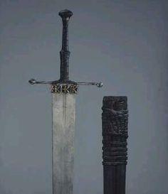 sword in Dresden