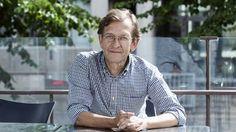 Der finnische Völkerrechtler Martti Koskenniemi