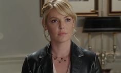 Katherine Heigl Hopes To Alter 'State of Affairs' With Return To Television