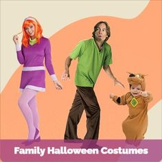 Family Halloween costumes make the spooky holiday even more fun! Check out our favorite family Halloween costume ideas here, including family Halloween costumes with baby, with a toddler, with older kids, for 4 and beyond.