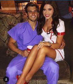 Doctor & Nurse costume