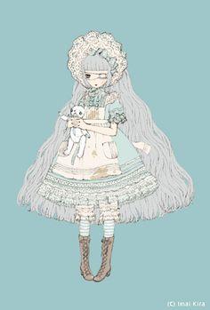 Imai Kira