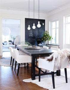 indretning-spisestue-diningroom-homedcor-skind-spisebord