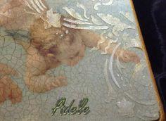 Particolare angeli