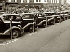 Omaha: 1938