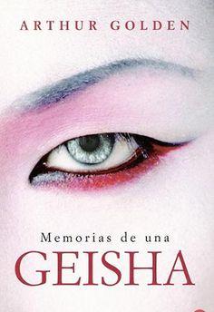 'Memorias de una geisha', de Arthur Golden