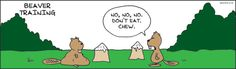 Half Baked Comics - March 23, 2015 #lol #comics #daily #nature