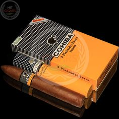 Cohiba Piramides Extra TUBOS (Pack of 3 cigars) - Cuban Cigars @ Hit Cigars #hitcigars #habanos #lacasadelhabano #cigar #cigars #cubancigar #cubancigars #cigaraficionado #cigarlife #cigarporn #cigarsociety #cigarworld #cigarlife #cigarlifestyle #cigaroftheday #cigarculture #cigarboss #cigarians #cigarsnob #bolivar #cohiba #hoyodemonterrey #hupmann #montecristo #partagas #romeoyjulieta #ramonallones #gotrare #charuto #zigarren #botl