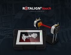 """Check out new work on my @Behance portfolio: """"Rotalign Touch User Interface"""" http://be.net/gallery/38227325/Rotalign-Touch-User-Interface"""