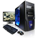 CyberPower Z77 Configurator Intel® Core™ i5-3570K Processor 8GB Vengeance 1866MHz RAM GIGABYTE Z77 USB3