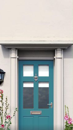 Take Care Of Yourself, That Way, Dulux Weathershield, The Outsiders, Projects To Try, Garden Design, House Design, Diy Decorating, House Front