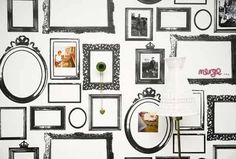 I heart Sharpee doodles on walls!  Must do in my next house!!!