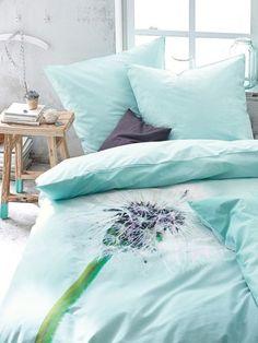 Romantik Look: Zauberhafte Bettwäsche Mit Blumenprints