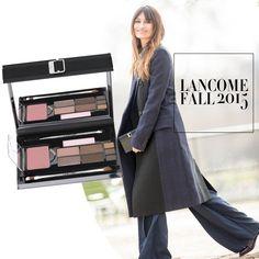 Lancome Caroline De Maigret Palette Fall 2015