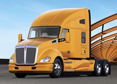 The TC10 transmission will be offered in Kenworth T680 and T880 models and Peterbilt Models 567 and 579 with both Paccar and Cummins engines.