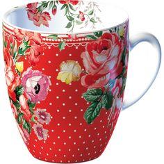 would need ten beautiful mismatch mugs x