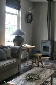 1000 images about stoer en sober wonen on pinterest brocante search and door de - Landelijke chique lounge ...
