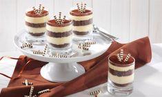 Schokoladiges Tiramisu Rezept: Cremige Dessertspezialität zum Verwöhnen - Eins von 7.000 leckeren, gelingsicheren Rezepten von Dr. Oetker!