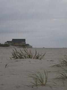 Pawleys Island, SC.  The Last Resort