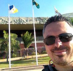 Palmas - Tocantins TO - Brasil - Viagem Volta ao Mundo - Just Go #JustGo